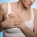 Pain in Left Breast Around The Nipple